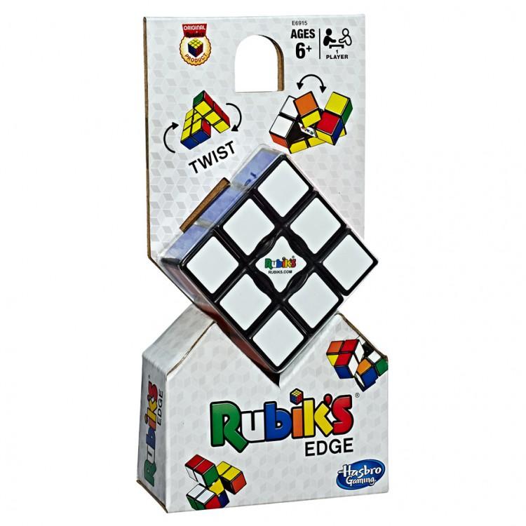Puzzle: Rubik's Edge
