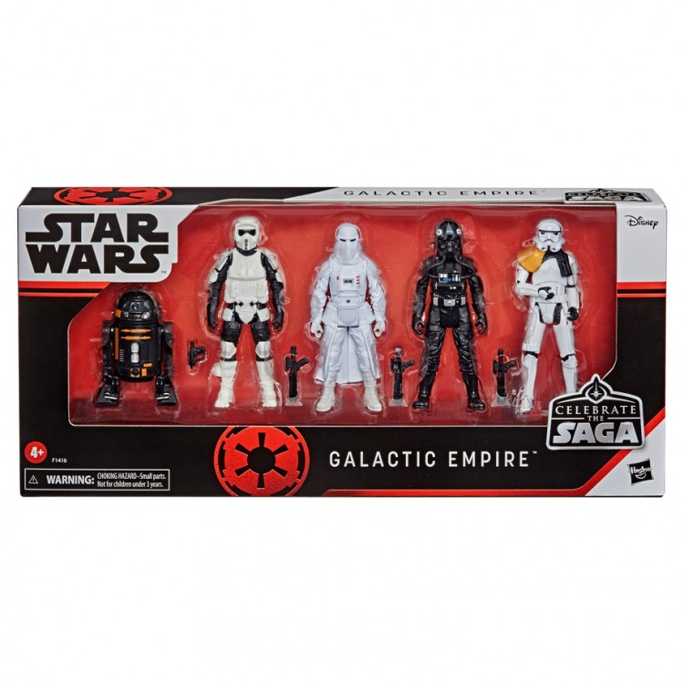 SW: CTS: Galactic Empire Pk (4)