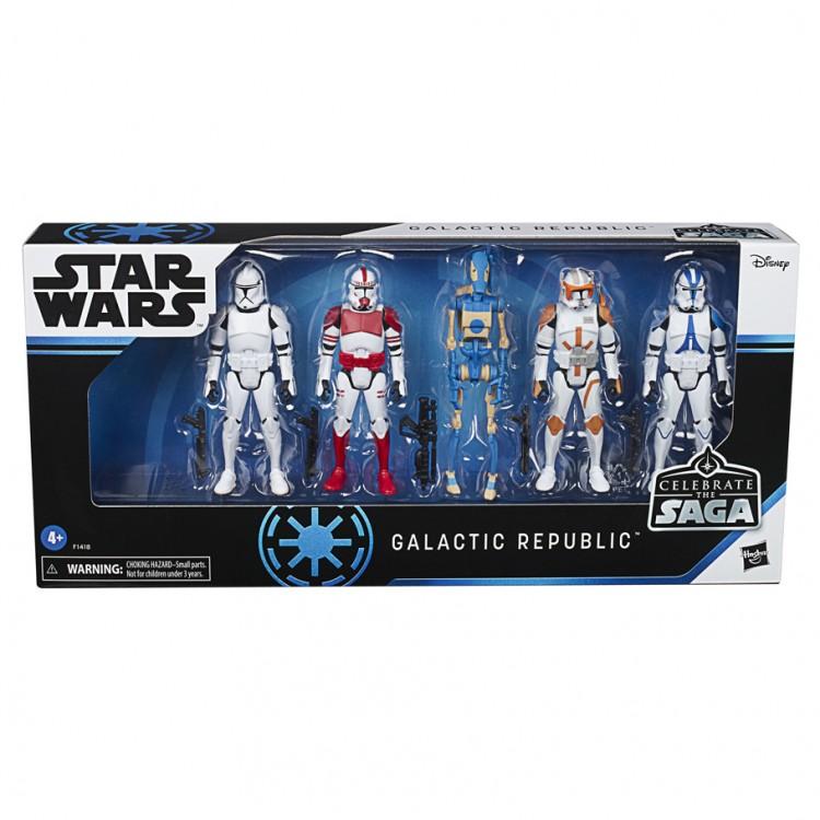 SW: CTS: Galactic Republic Pk (4)