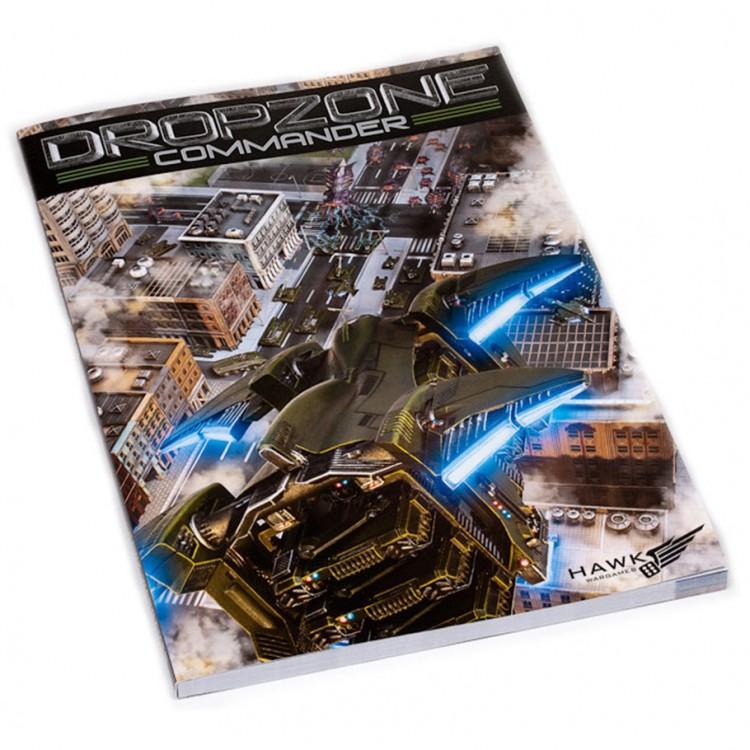 DZC: Core Rulebook