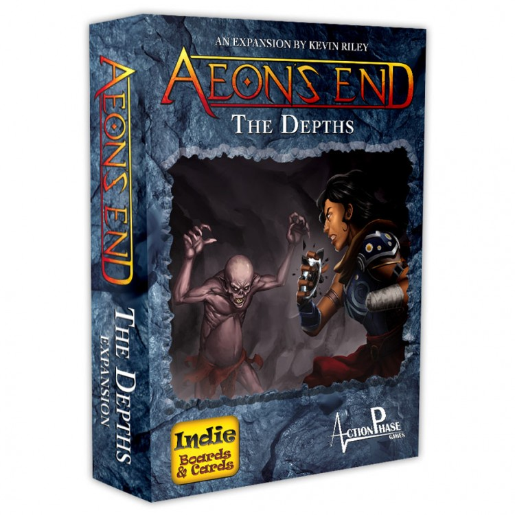 Aeon's End: The Depths 2E