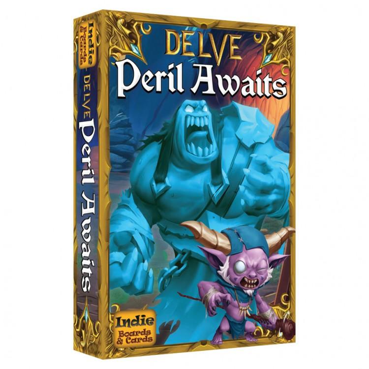 Delve: Peril Awaits
