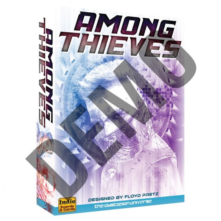 Among Thieves Demo