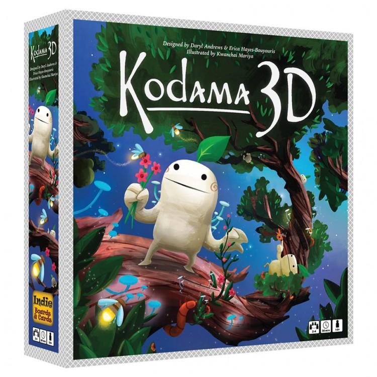 Kodama 3D