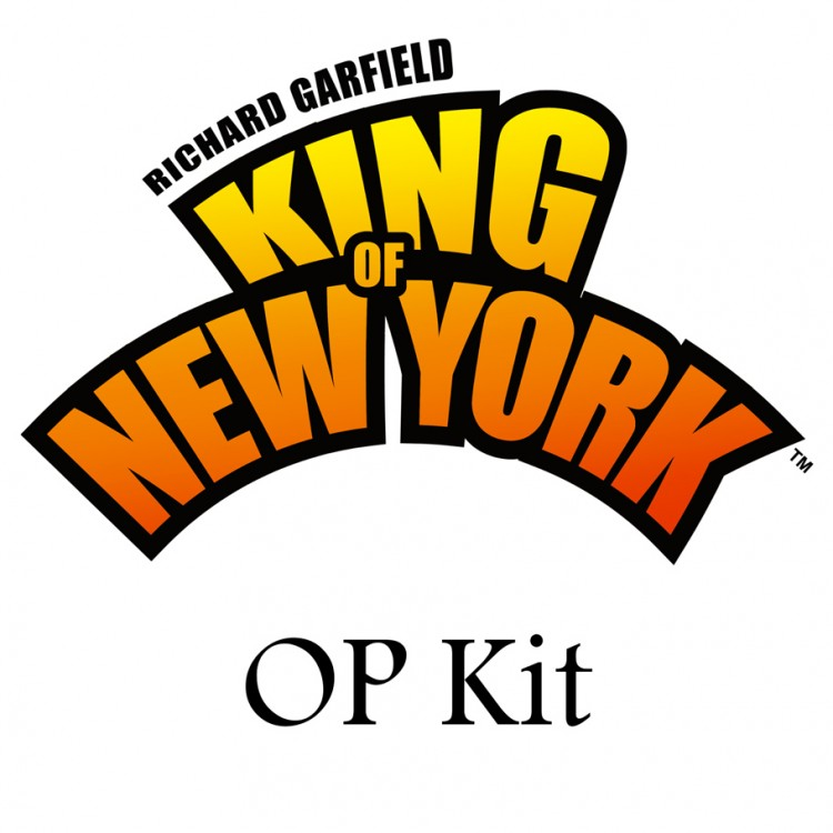King of New York: OP Kit