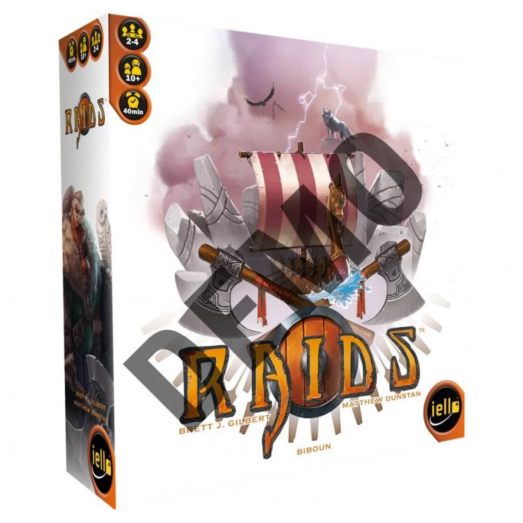 Raids DEMO