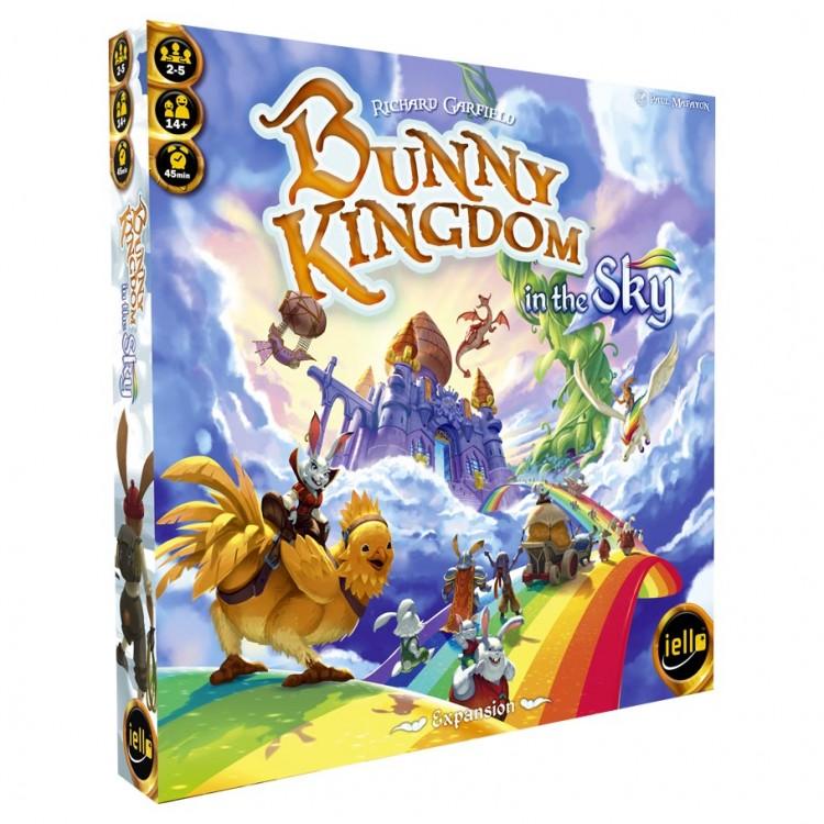 Bunny Kingdom in the Sky
