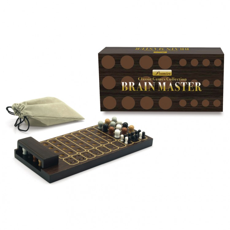 Premier Brain Master