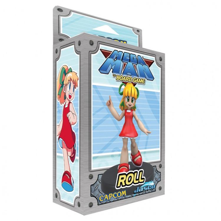 Mega Man: Roll Expansion Miniature