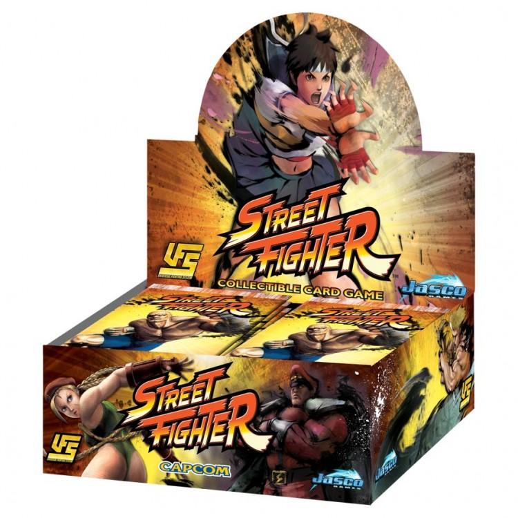 Street Fighter BD