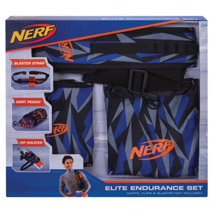 Nerf: Elite Endurance Set (6)