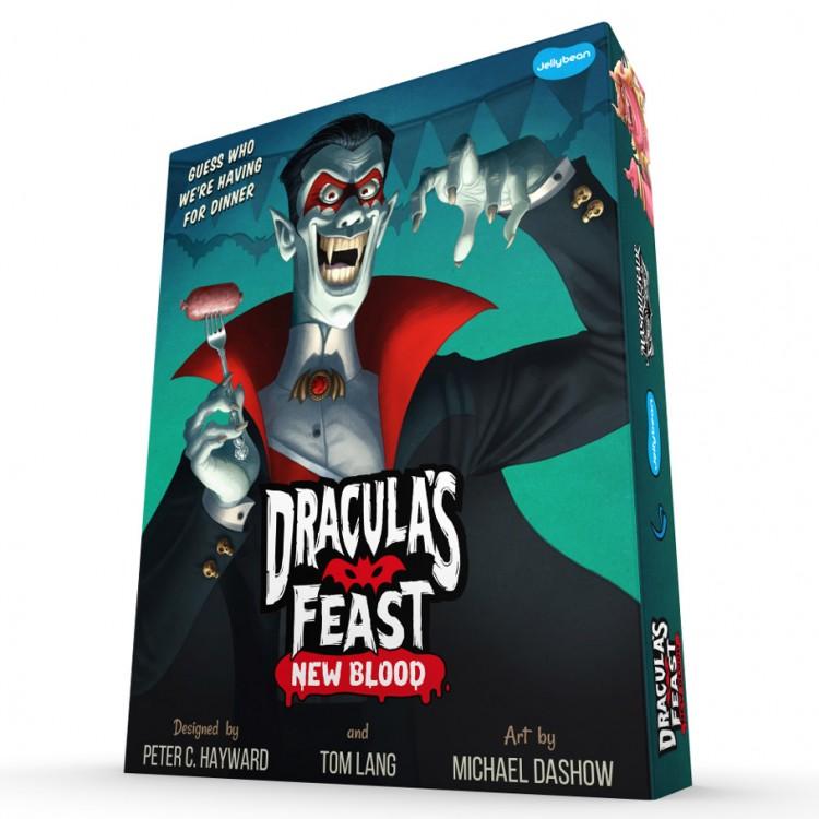 Dracula's Feast New Blood