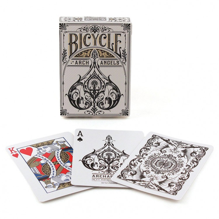 Playing Cards: Archangels