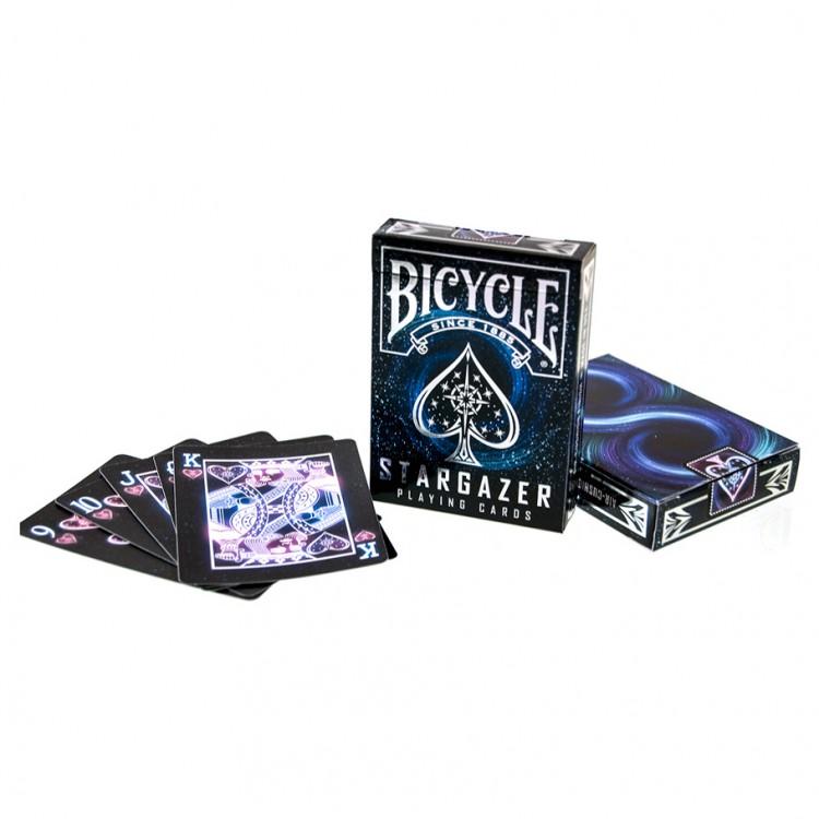 Playing Cards: Stargazer
