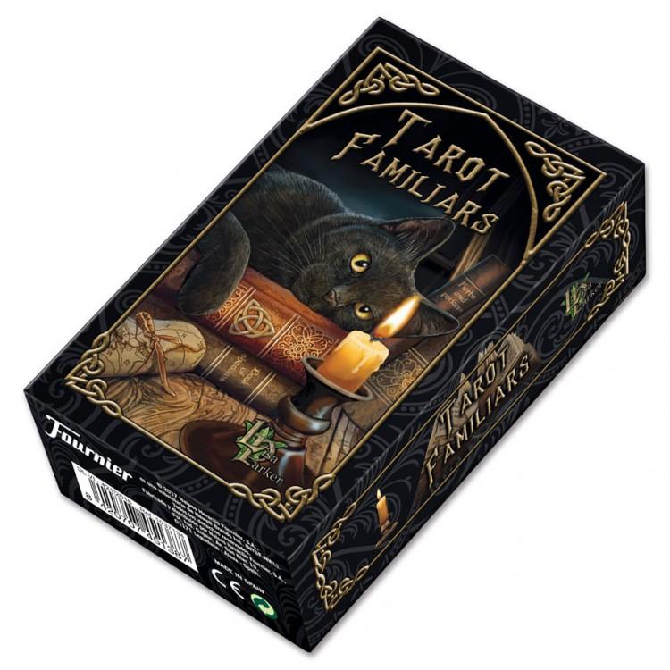 Tarot: Familiars by Lisa Parker