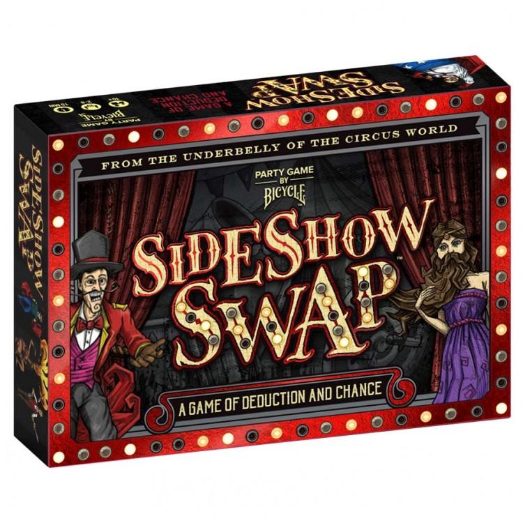 Sideshow Swap