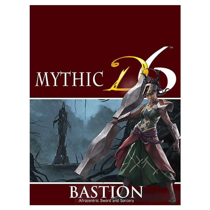 Mythic D6: Bastion