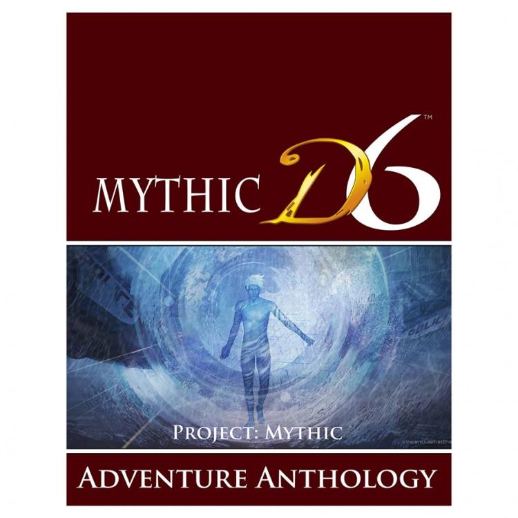 Mythic: Adventure Anthology One