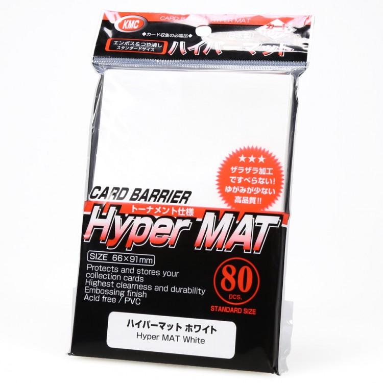DP: Hyper Matte WH (80)