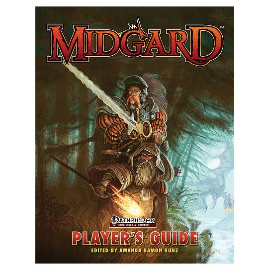 PFRPG: Midgard Player's Guide