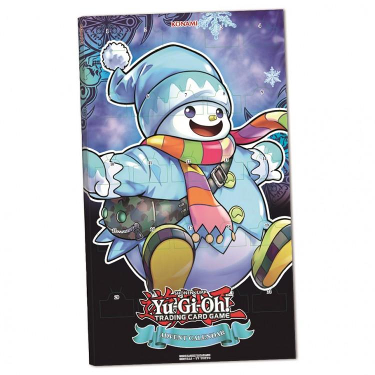 YU-GI-OH: Advent Calendar