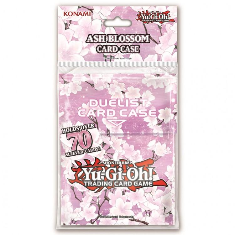 DB: YGO: Ash Blossom