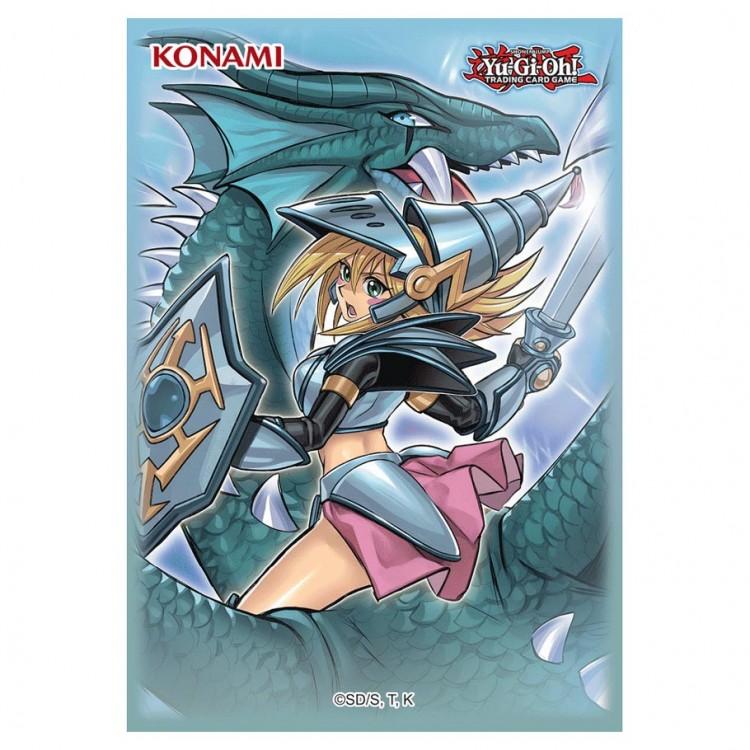 DP: YGO: DMG the Dragon Knight (50)