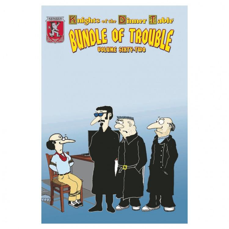 KoDT: Bundle of Trouble #62