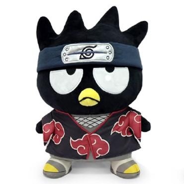 """Plush: Naruto x Hello Kitty 13"""": Itachi"""