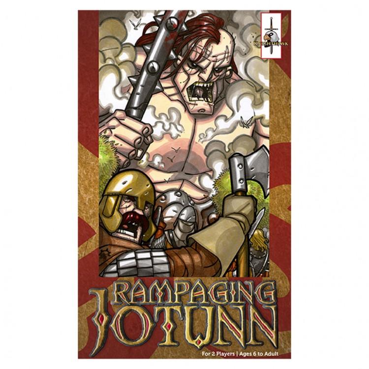 Rampaging Jotunn