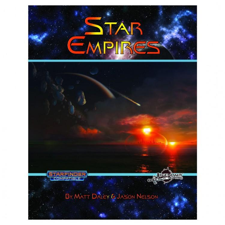 SFRPG: Star Empires