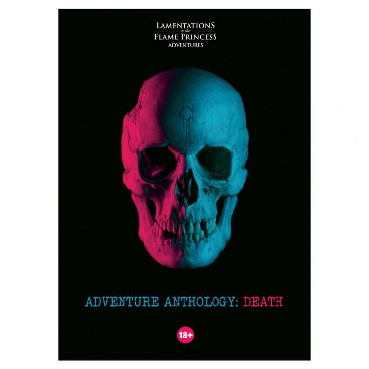 Adventure Anthology - Death