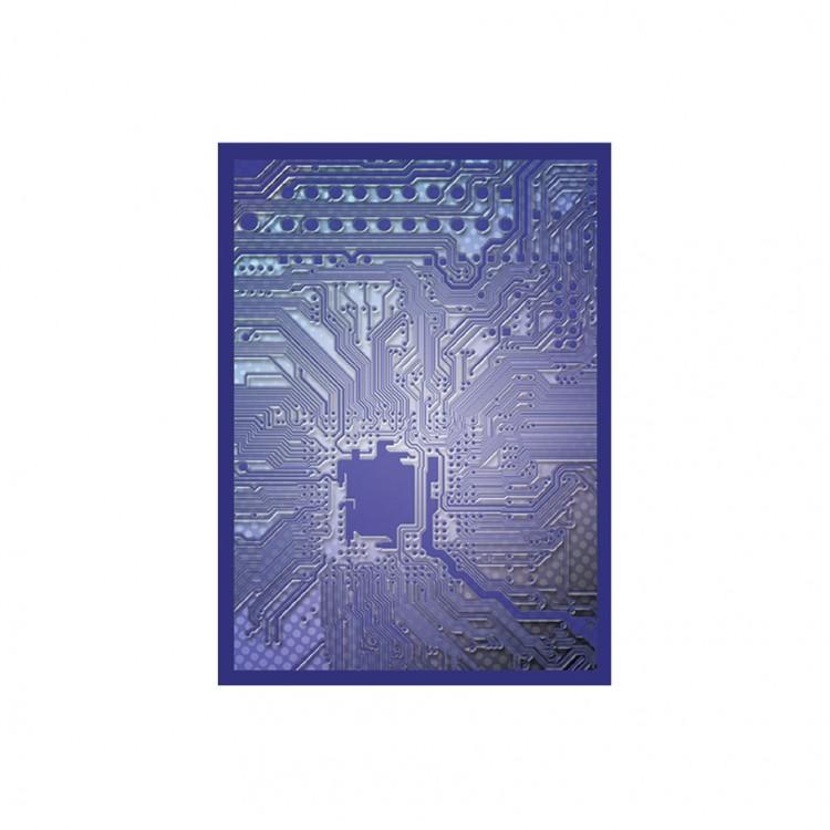 DP: Circuit Blue (50)