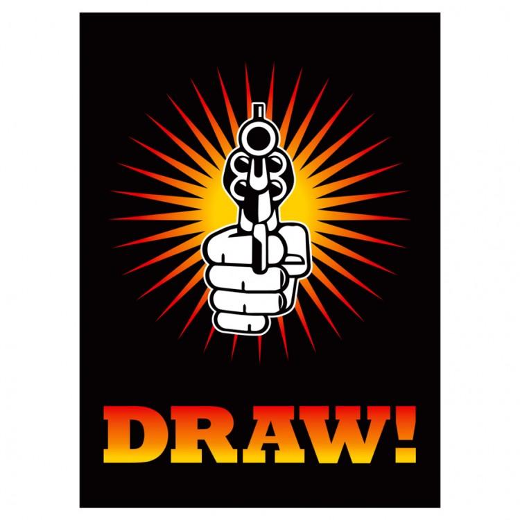 DP: Draw! (50)