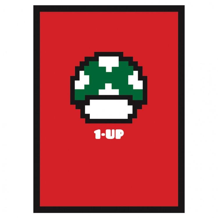 DP: 1-UP (50)