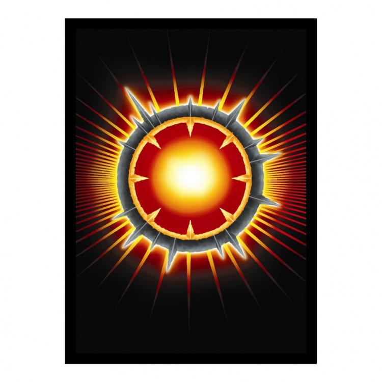 DP: Solforge: Card Back (50)