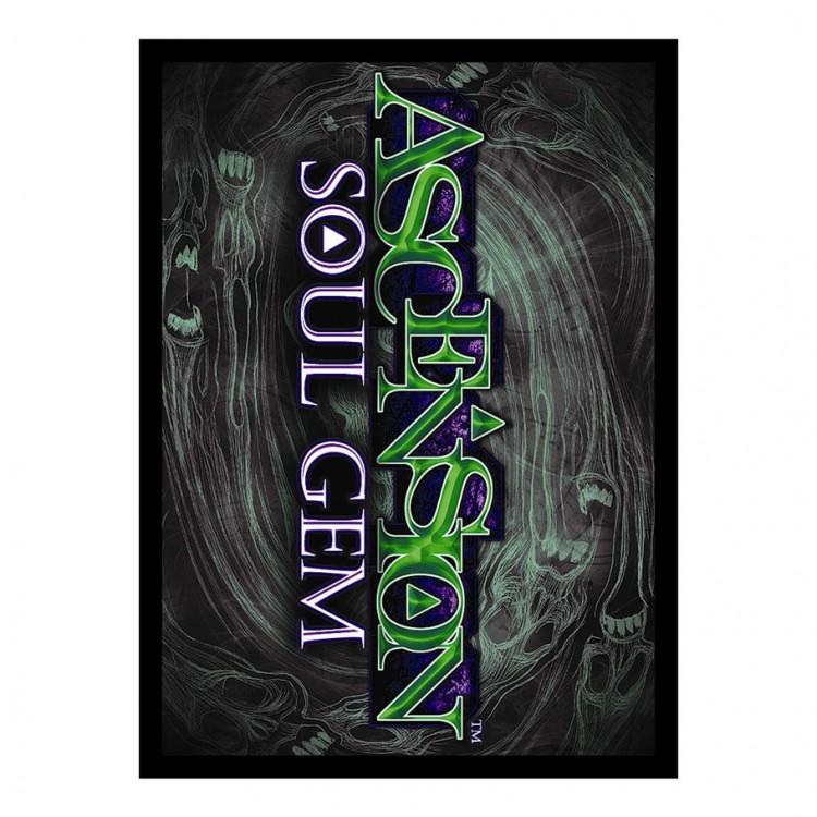 DP: Ascension: Soul Gem Card Back (50)