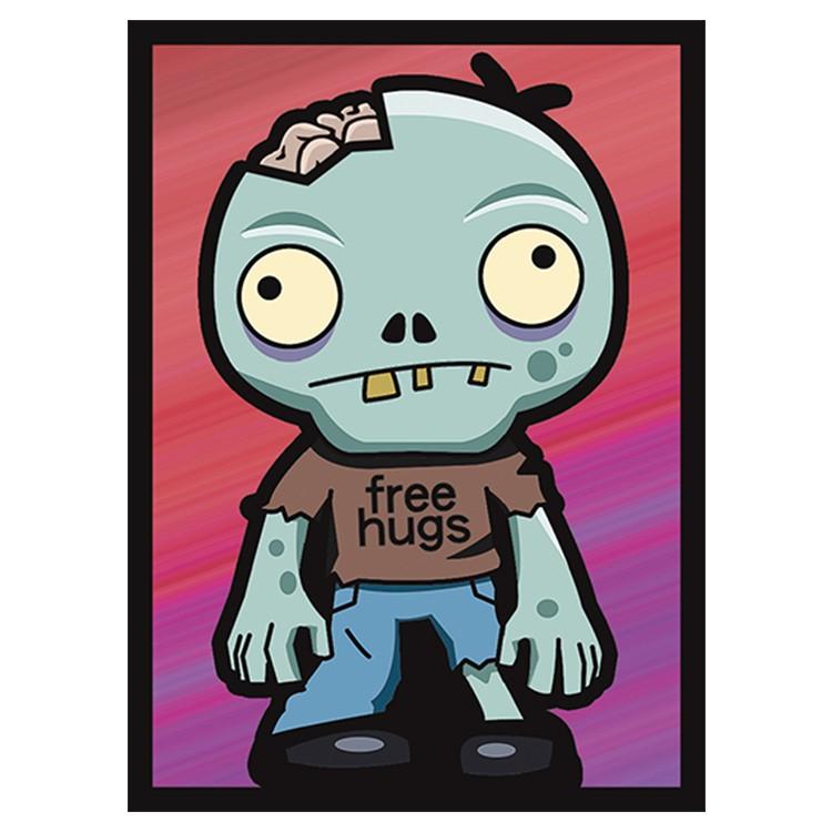 DP: Zombie Hugs (50)