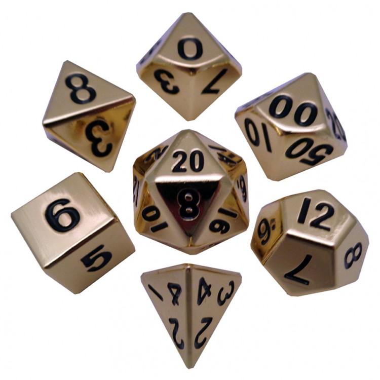 7-set: GD Metal