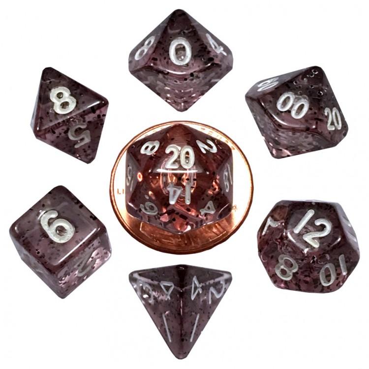 7-Set Mini: Ethereal BKwh