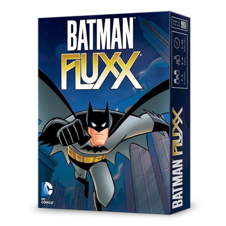 Batman Fluxx