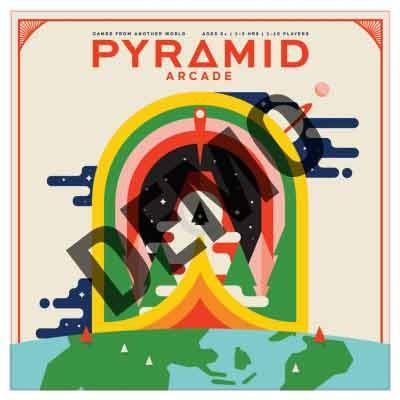 Pyramid Arcade DEMO