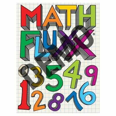 Math Fluxx Demo