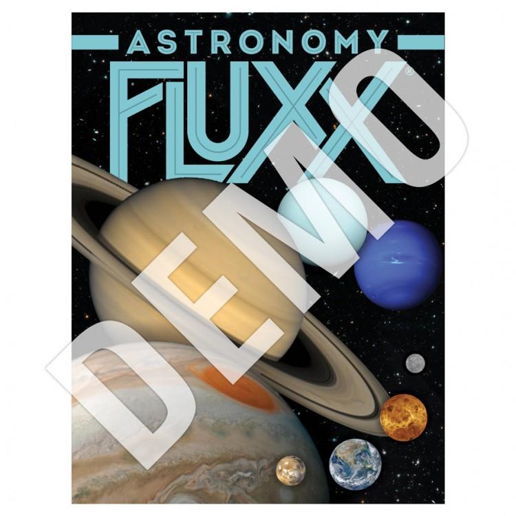 Astronomy Fluxx DEMO