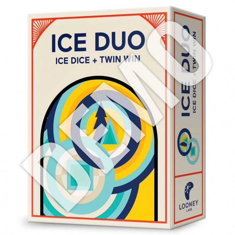 Ice Duo DEMO