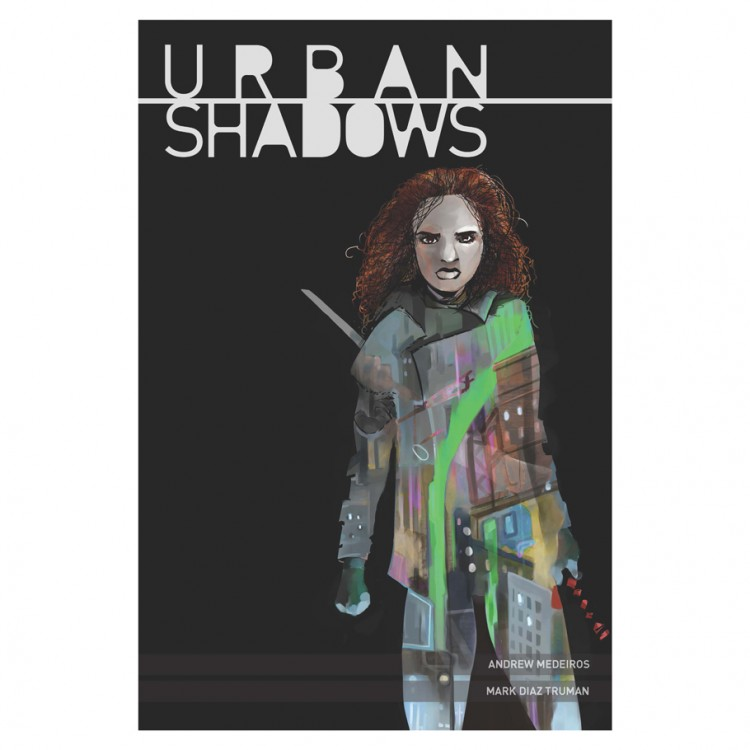 Urban Shadows (HC)