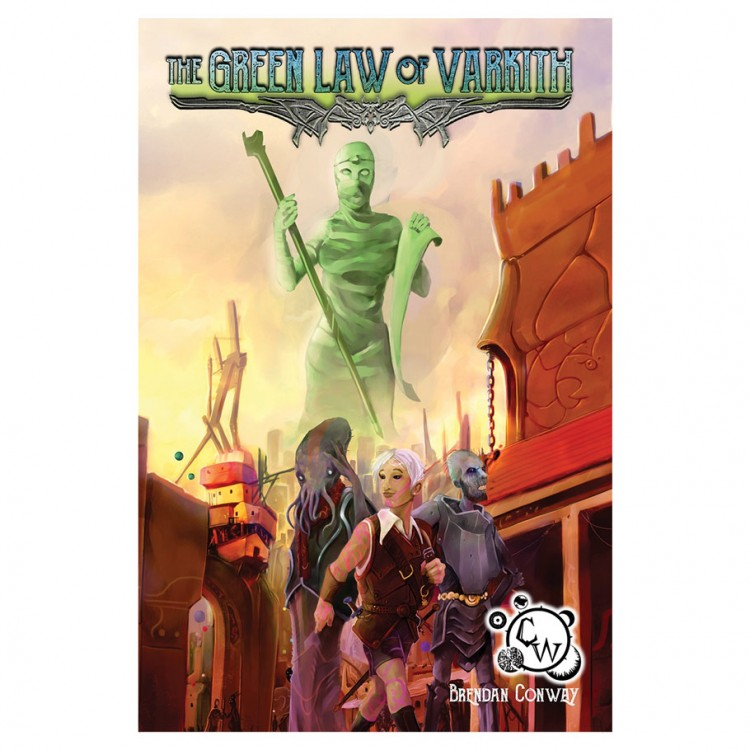 The Green Law of Varkith