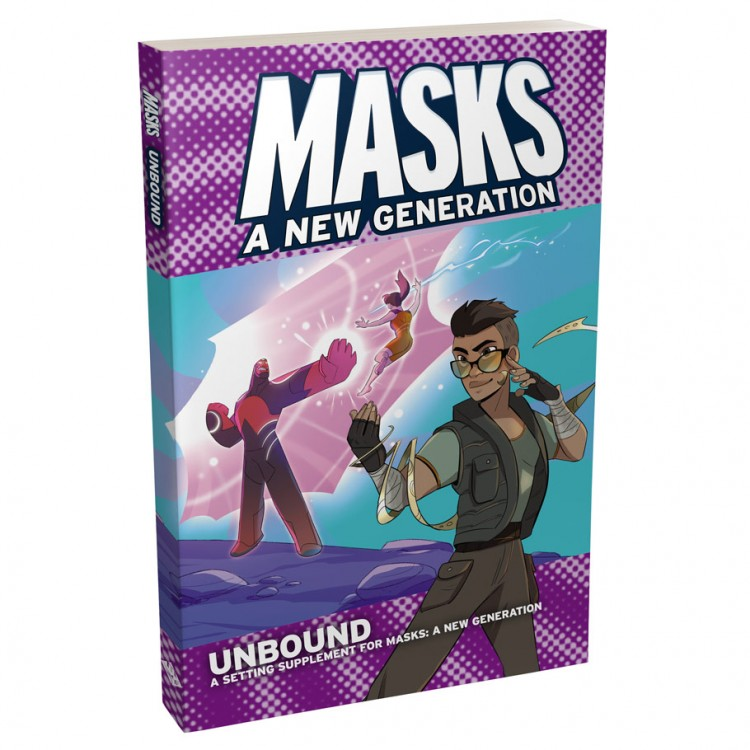 Masks: Unbound