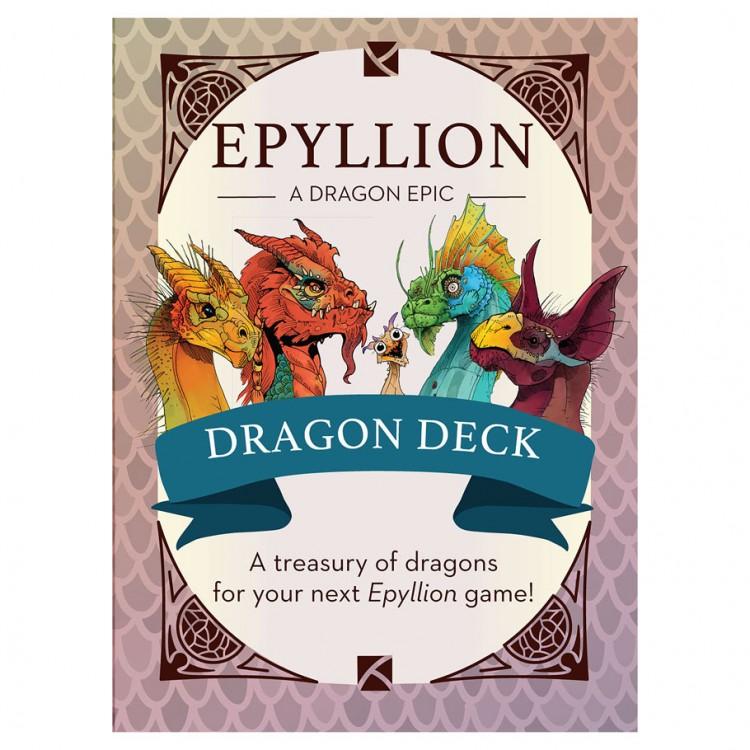Epyllion: NPC Dragon Deck
