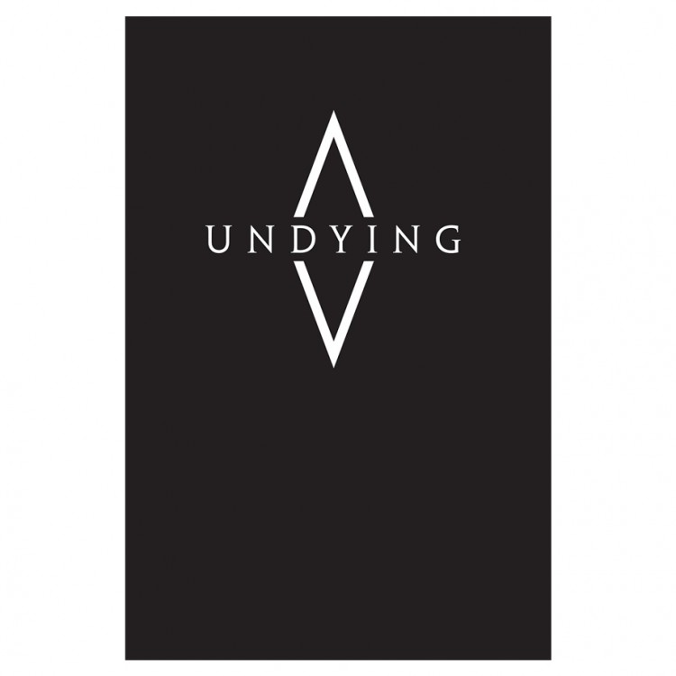Undying (HC)